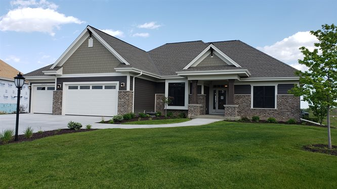 New Home Builder Milwaukee Waukesha